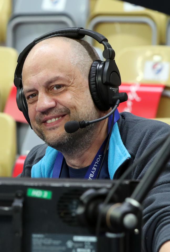 Jacek Laskowski.