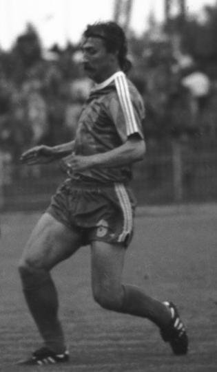 Jarosław Araszkiewicz, Lech Poznań.