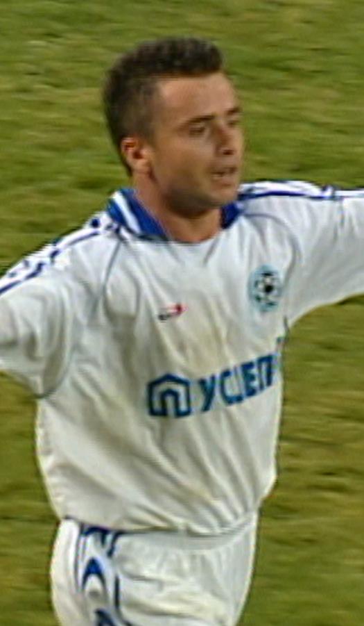 Almir Bajramovski