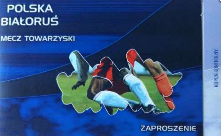 polska – białoruś (09.02.2005)