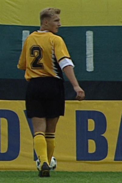 GKS Katowice – Ararat Erywań 2:0 (10.08.1995)