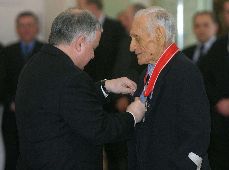 Kazimierz Górski – 100. rocznica urodzin