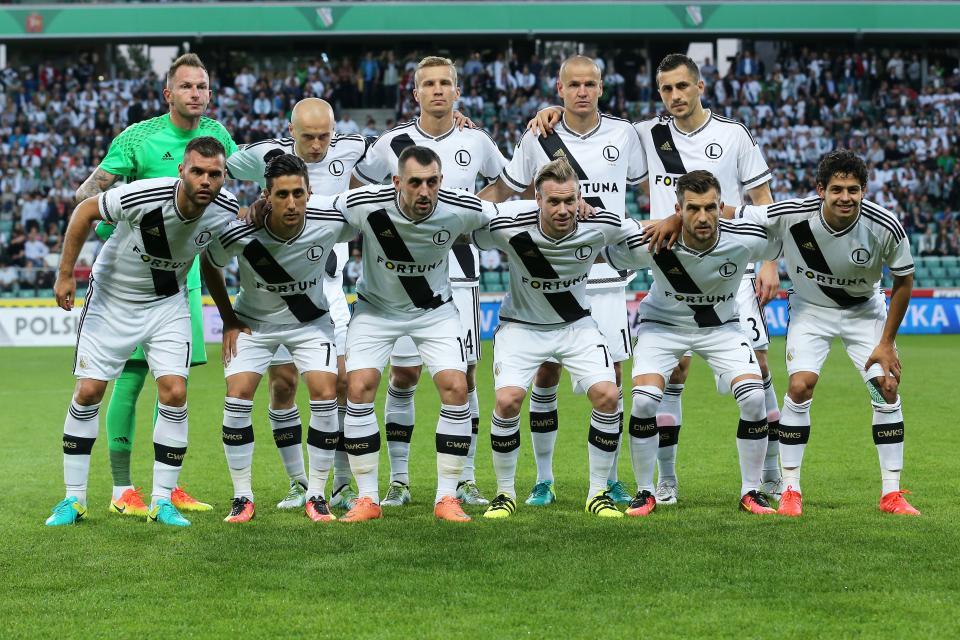Legia Warszawa – Zrinjski Mostar 2:0 (19.07.2016)