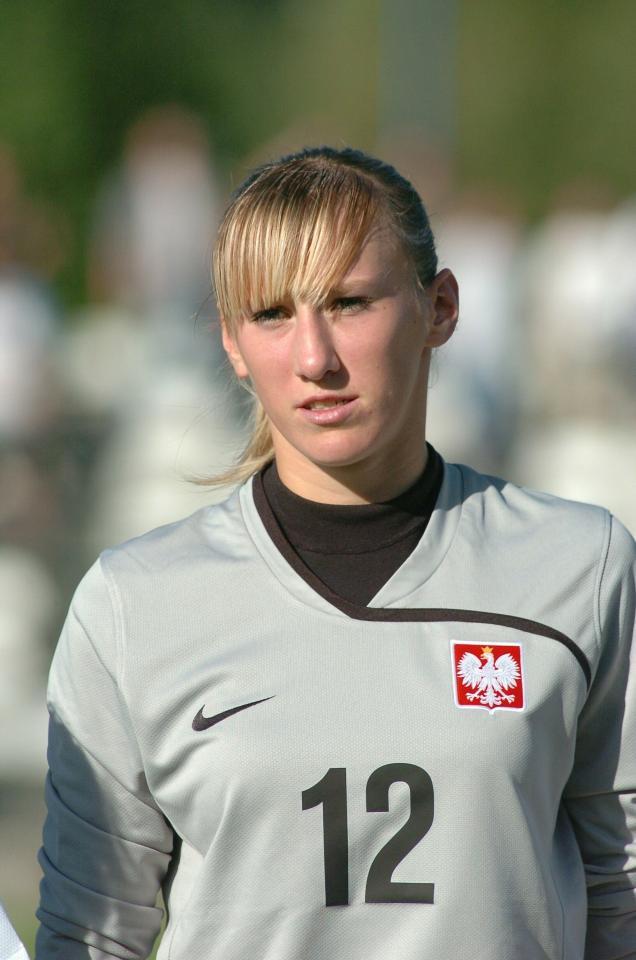 Katarzyna Kiedrzynek - 30. urodziny