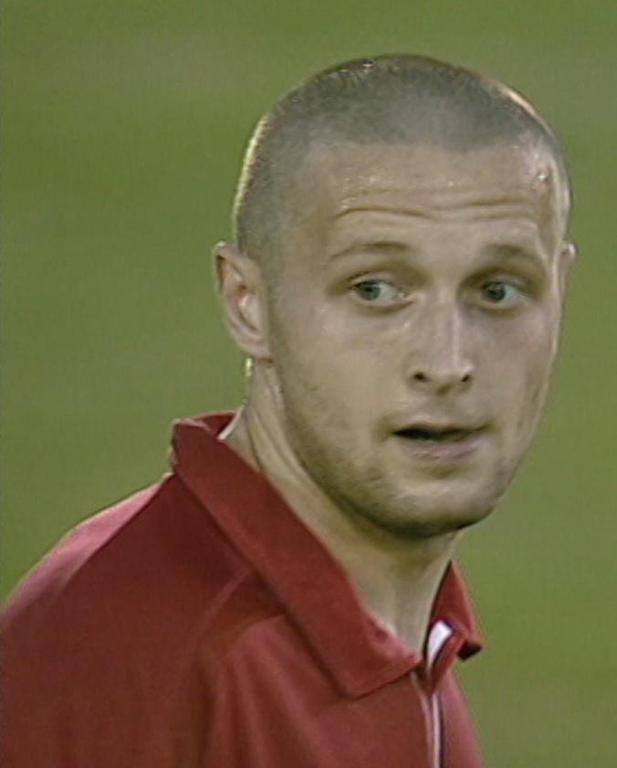 TNS Llansantffraid FC - Amica Wronki 2:7 (19.08.2002) do porównań