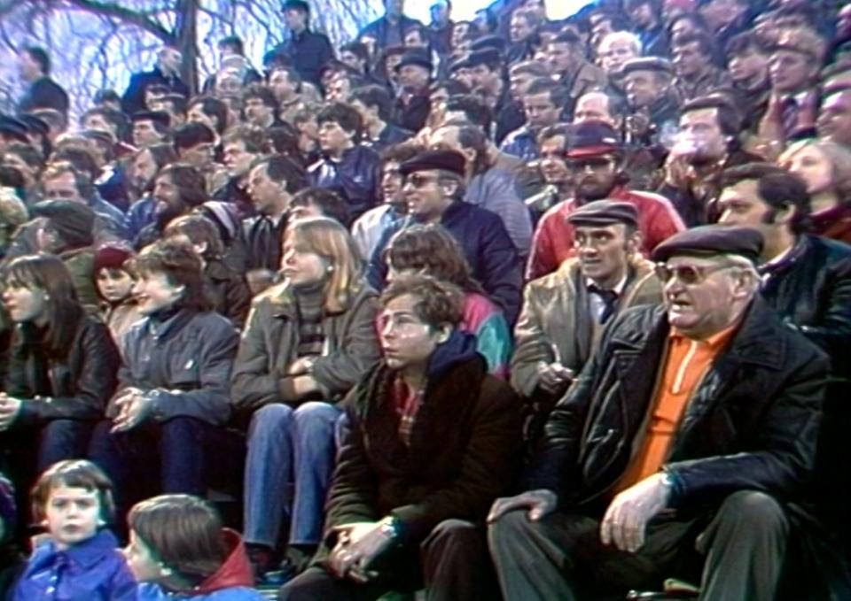 Widzew Łódź - Górnik Zabrze 3:0 (03.04.1985)