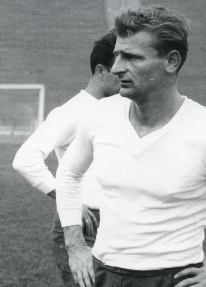 Ernest Pohl