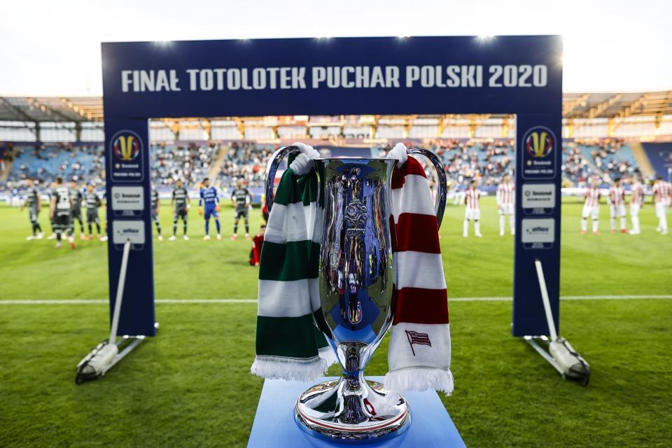 Cracovia - Lechia Gdańsk 3:2 (24.07.2020)