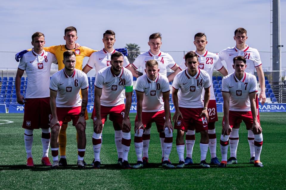 Polska - Arabia Saudyjska 7:0 (26.03.2021) U21