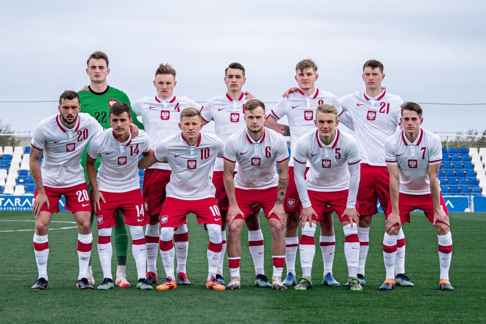 Polska - Austria 0:2 (29.03.2021) U21