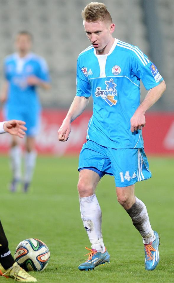Bartosz Flis