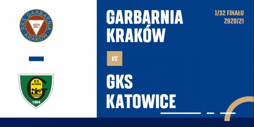 Garbarnia Kraków - GKS Katowice 1:0 (22.08.2020)