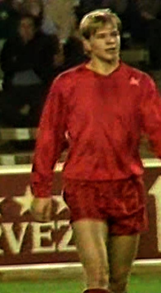 Piotr Jegor