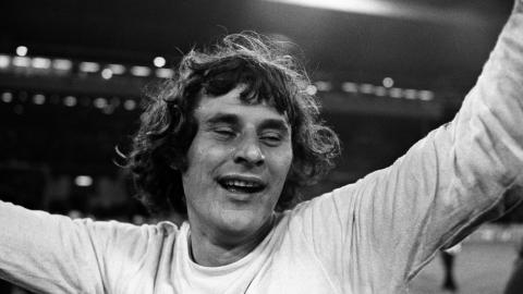 Człowiek, który zatrzymał Anglię, czyli Jan Tomaszewski. Skapitulował tylko raz, po strzale z karnego Allana Clarke.