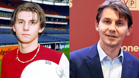 Euzebiusz Smolarek 2002 i 2019.