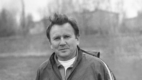 Ryszard Kulesza