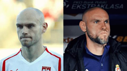 Mariusz Jop z lat 2005/2019.