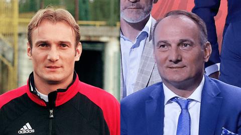 Adam Matysek 1999/2018.