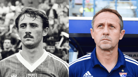 Robert Warzycha 1987/2015.