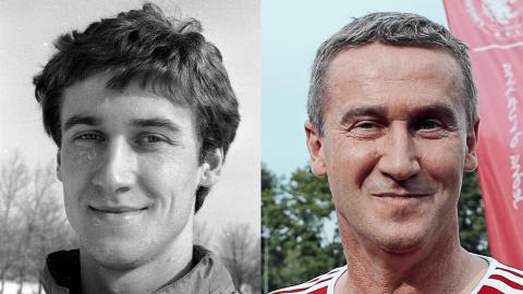 Radosław Michalski 1993/2019.