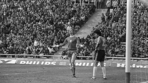 Polska - Peru 18.06.1978