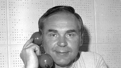 Jan Ciszewski