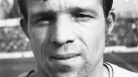 Olympique Marsylia - Górnik Zabrze 2:1 (15.09.1971)