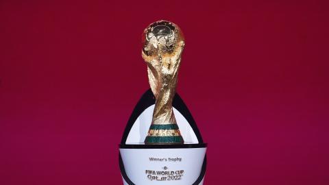 Losowanie eliminacji MŚ 2022 Puchar Świata