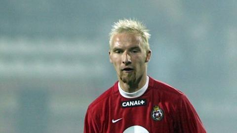 Maciej Stolarczyk 2003.