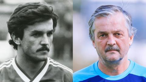 Jan Karaś 1986/2017.