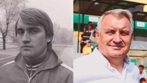 Marek Motyka 1980/2015.