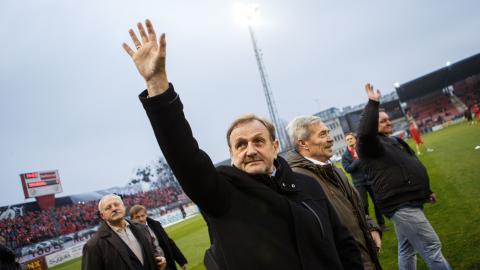 Marek Pięta - 67. rocznica urodzin