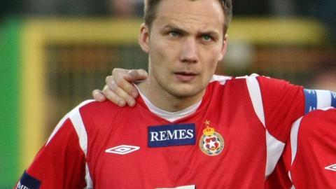 Arkadiusz Głowacki (Legia Warszawa - Wisła Kraków 0:0, k. 4-3, 13.05.2008).