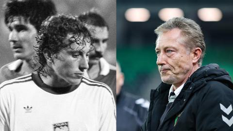 Ryszard Tarasiewicz 1987/2019