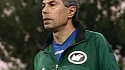 Wladimer Chachidze, WIT Georgia Tbilisi 2004.