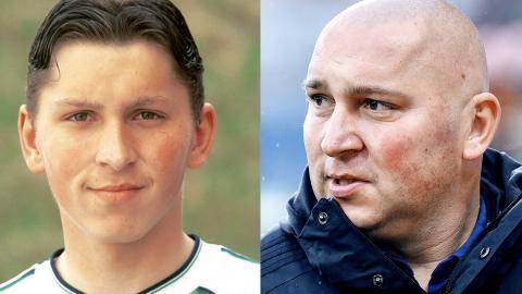 Mariusz Lewandowski 1996/2020