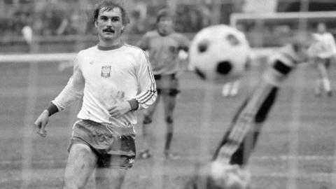polska - holandia (02.05.1979)