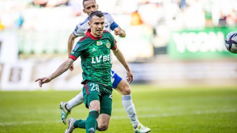 Waldemar Sobota - 34. urodziny
