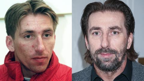 Tomasz Iwan 1999/2020