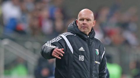 Henning Berg (2015).