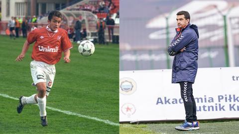 Łukasz Surma 1997/2021
