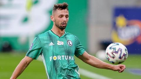 Mateusz Wieteska (Legia Warszawa, 2020).