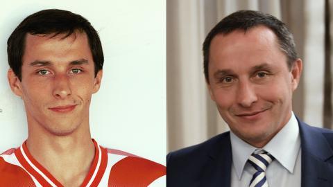 Mariusz Śrutwa 1996/2018