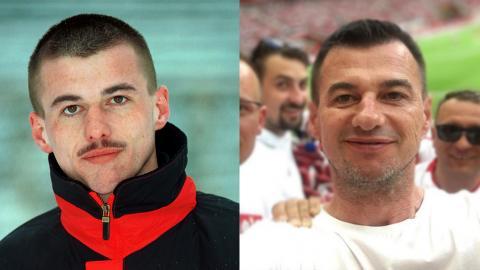 Paweł Skrzypek 1996/2019