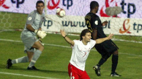 polska - portugalia (11.10.2006)