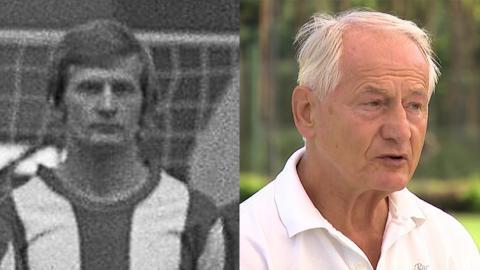 Krzysztof Rześny 1976/2016