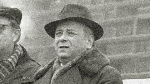 Ludwik Sobolewski - 96. rocznica urodzin