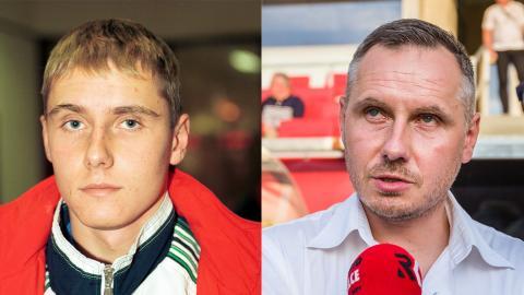 Paweł Golański 2001/2021