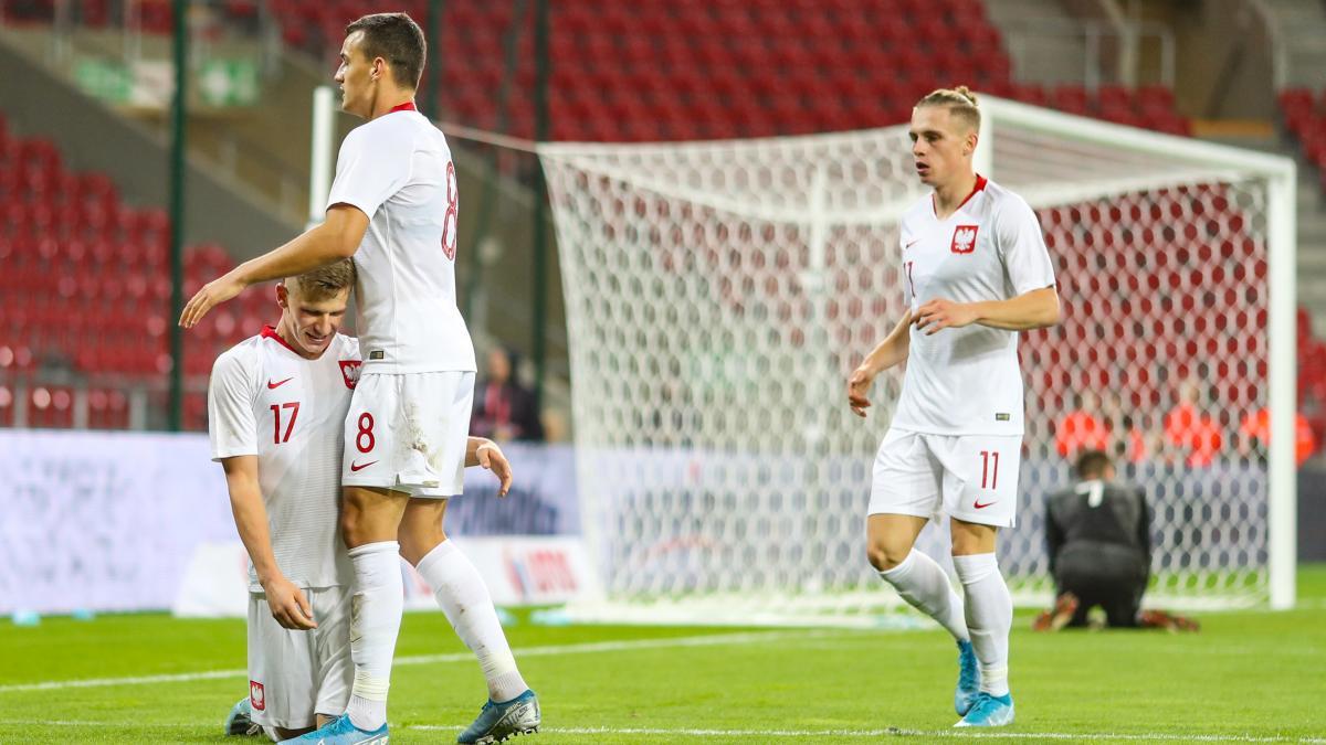 Polska Serbia 2021